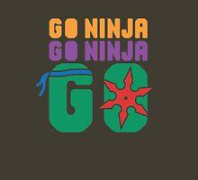 Go Ninja GO Unisex T-Shirt