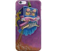 Princess Toadstool - Super Mario bros 2 Nintendo iPhone Case/Skin