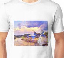 hamony013 Unisex T-Shirt