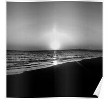 BEACH DAYS VII Poster