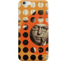 Being and Nothingness (Sartre) iPhone Case/Skin