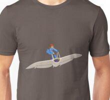 Nausica - Glider Unisex T-Shirt