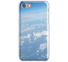 Up Above iPhone Case/Skin