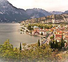 Torbole / Trentino / Italy (north) ~3~ by Rachel Veser