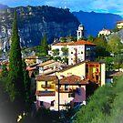 Torbole / Trentino / Italy (north) ~1~ by Rachel Veser