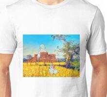 hamony015 Unisex T-Shirt
