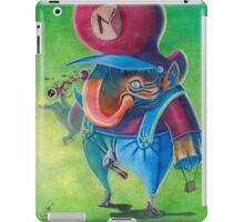 Mario - Super Mario bros 2 Nintendo iPad Case/Skin