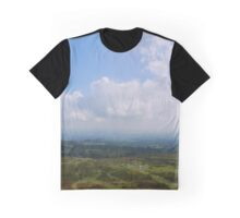 Above Ground Graphic T-Shirt