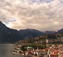 Torbole / Trentino / Italy (north) ~2~ by Rachel Veser
