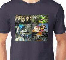 Balderdash Puppets Unisex T-Shirt