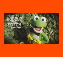 Little Jake Frog Kids Tee