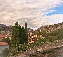 Torbole / Trentino / Italy (north) ~5~ by Rachel Veser