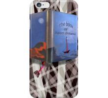 The book of happy dreams iPhone Case/Skin