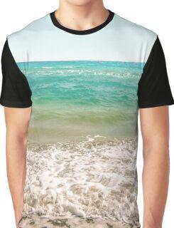BEACH DAYS VIII Graphic T-Shirt