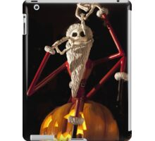The Pumpkin King iPad Case/Skin