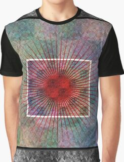 Layers of my Heart Graphic T-Shirt