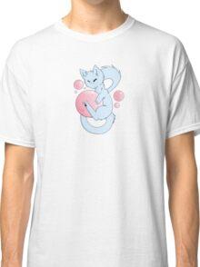Bubble mew (SHINY) Classic T-Shirt