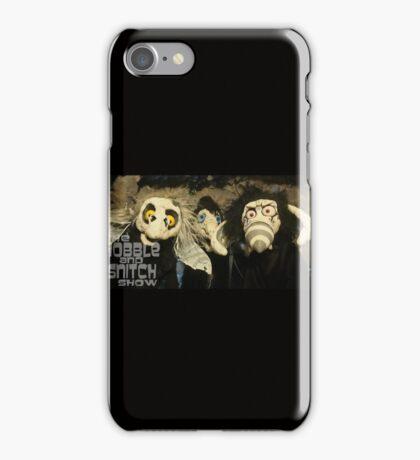 The Goth Goblins iPhone Case/Skin