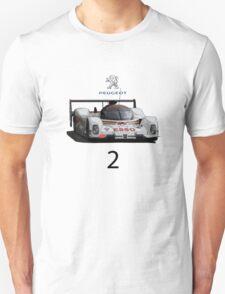 Peugeot 905 #2 T-Shirt