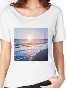 BEACH DAYS IX Women's Relaxed Fit T-Shirt
