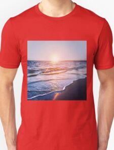 BEACH DAYS IX Unisex T-Shirt