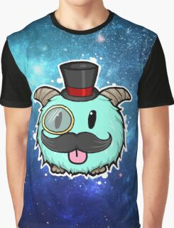 space sir poro Graphic T-Shirt
