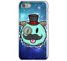 space sir poro iPhone Case/Skin