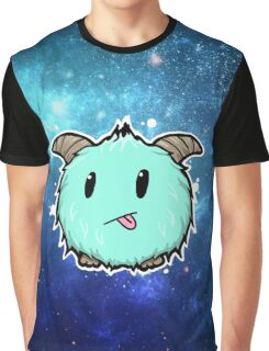 space poro Graphic T-Shirt