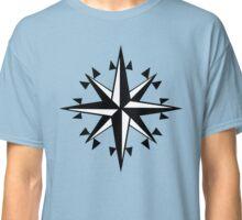 compass boussole Classic T-Shirt