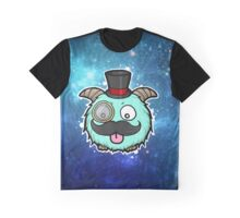 space sir poro Graphic T-Shirt