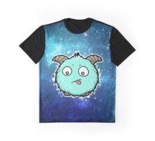space poro Graphic T-Shirt