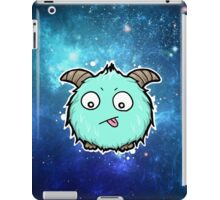 space poro iPad Case/Skin