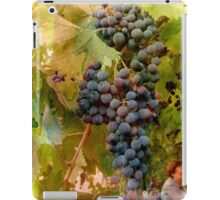 Waiting For Wine iPad Case/Skin