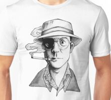 Raoul Duke Unisex T-Shirt