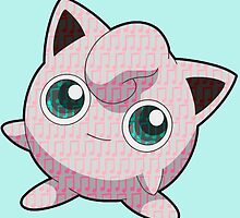 Jigglypuff / Music by supericarus