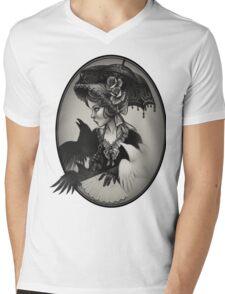 Parasol  Mens V-Neck T-Shirt
