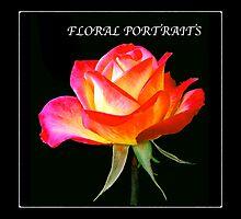 Floral Portraits by Floyd Hopper
