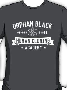 Orphan Black Academy 2 T-Shirt