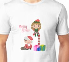 Merry Christmas [Party Project] - Originals Unisex T-Shirt