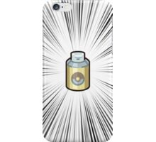 Repel Max Saved My Day iPhone Case/Skin