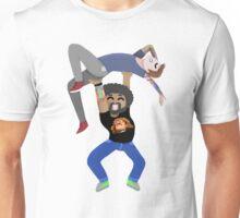 NovaHD: Lift!! Unisex T-Shirt