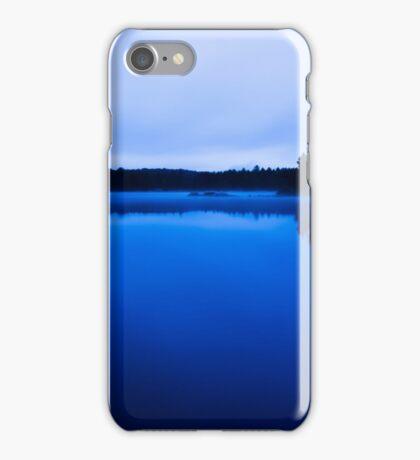 Kind of Blue iPhone Case/Skin