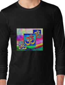 OM 24 Long Sleeve T-Shirt