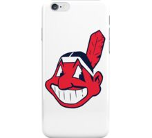 Cleveland Indians iPhone Case/Skin