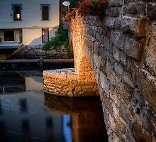 Choate Bridge by njordphoto