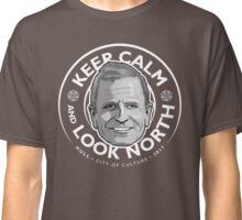 Keep Calm with Peter Levy Classic T-Shirt