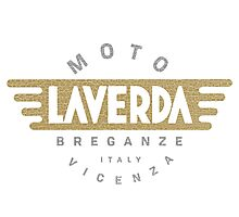 Laverda Vintage Motorcycles Italy Photographic Print
