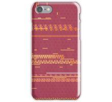 aztec designs iPhone Case/Skin