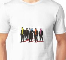 Reservoir Dogs Color Unisex T-Shirt