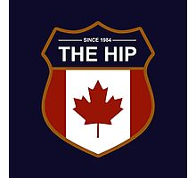 THE TRAGICALLY HIP SINCE 1984  (Very High Resolution) Photographic Print